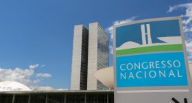 Fachada do Congresso Nacional. Brasilia, 26-10-2018Foto: Sérgio Lima/Poder 360